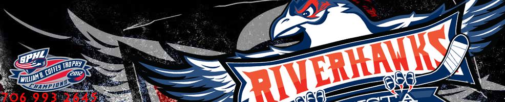 SPHL: Augusta Riverhawks